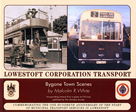 Lowestoft Corporation Transport