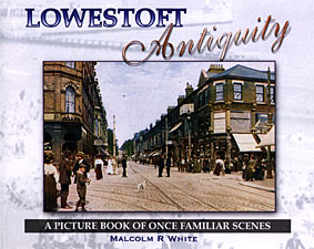 Lowestoft Antiquity